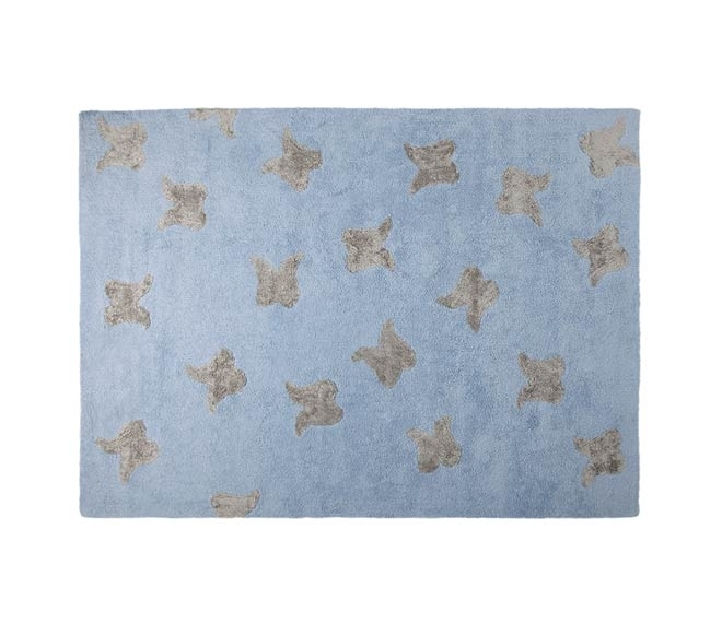 Tapis Little Wings 140x200