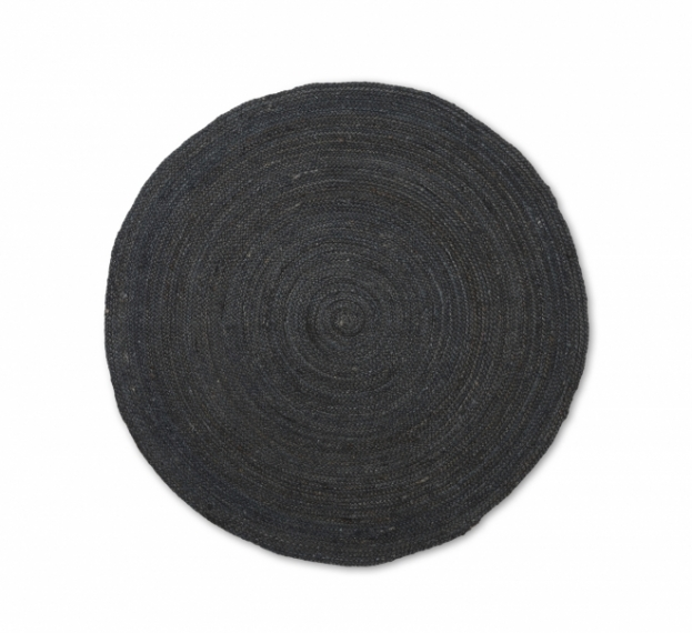 Tapis rond Eternal S