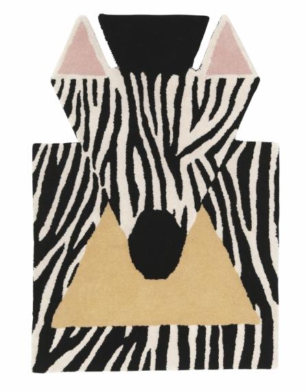 Tapis Zèbre Zebra