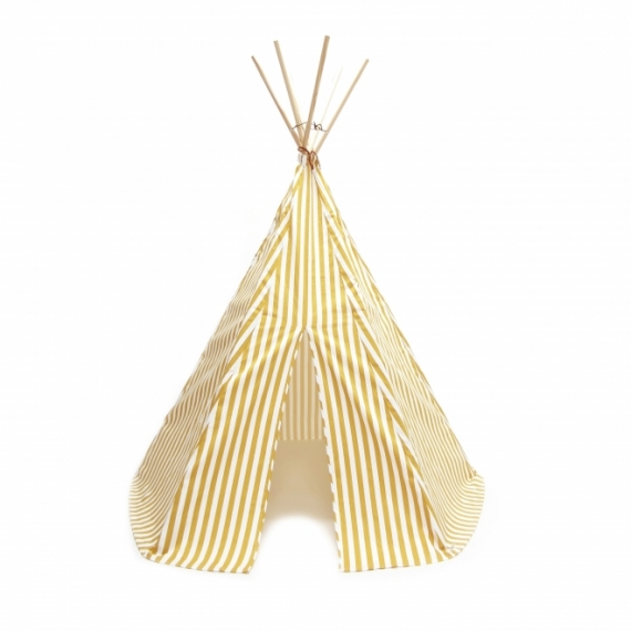 Tipi Enfant Arizona Stripes