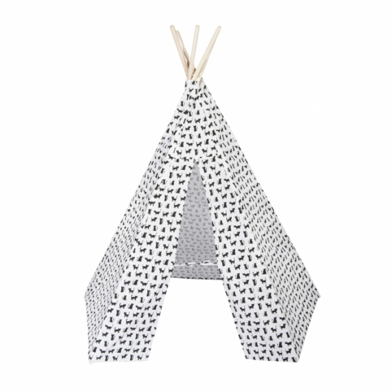 Tipi Enfant Cats