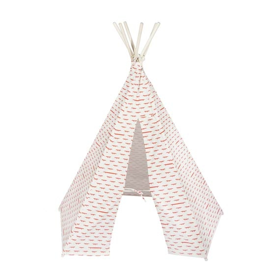 Tipi Enfant Crocodiles