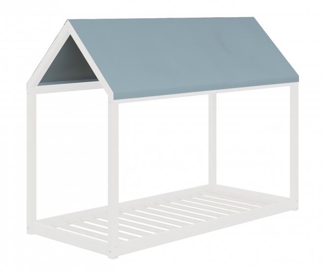Tissu pour toit de lit Cottage