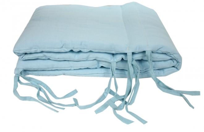 tour de lit graphique 60x120 et 70x140 lab file dans ta chambre. Black Bedroom Furniture Sets. Home Design Ideas