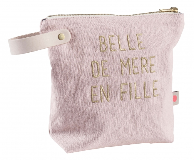 Trousse de toilette Belle PM