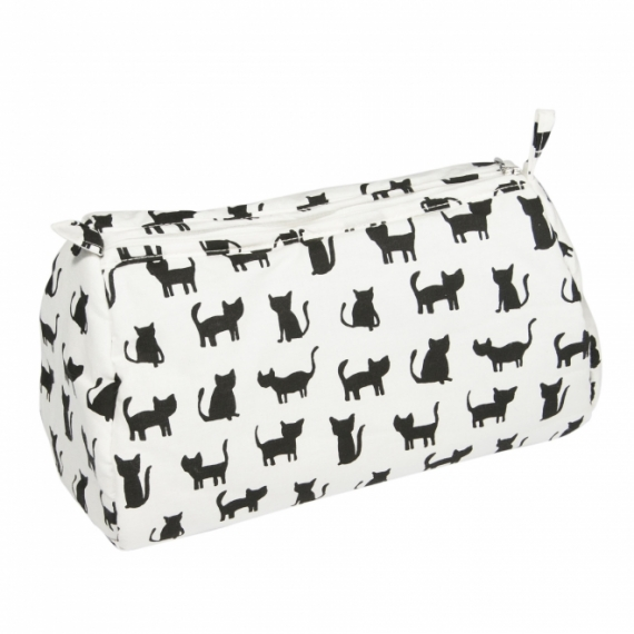 Trousse de toilette Cats
