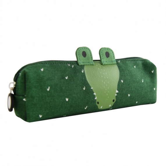 Trousse Mr Crocodile