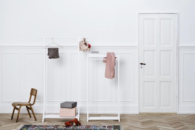 Valet de nuit Enfant Seaside - Oliver Furniture | File Dans Ta Chambre