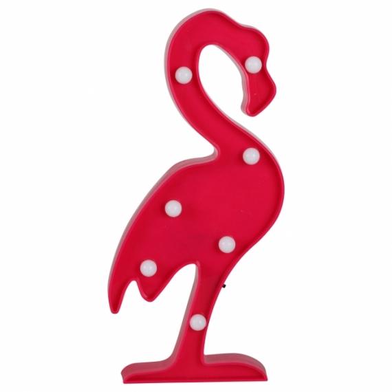 Veilleuse Flamingo