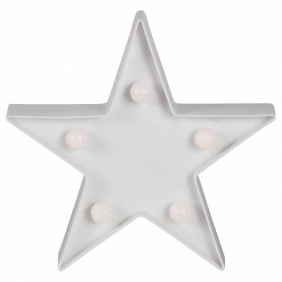Veilleuse Star