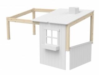 1/2 Classic House 90x200
