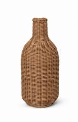 Abat-jour Braided Bottle