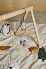Accessoires Grace Arctic pour Playgym
