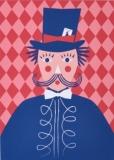Affiche Maximilien le magicien