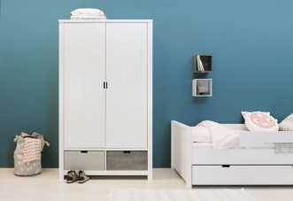 Armoire Basic Wood XL