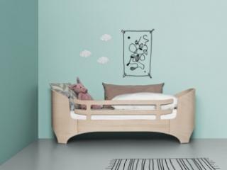 Barrière de sécurité pour lit Junior Leander