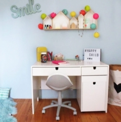 bureau pour chambre enfant file dans ta chambre. Black Bedroom Furniture Sets. Home Design Ideas