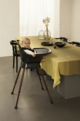 Chaise haute évolutive Ultimo 3 Luxe