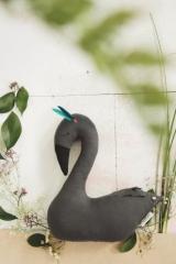 Swan le Cygne