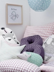 Coussin Sweet Cloud Pink