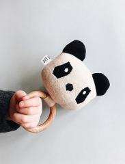 Hochet Aria Panda