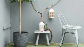 Lampe Lampie-On Deluxe