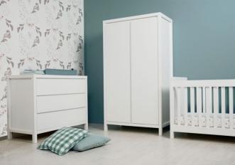 Mini chambre bébé Corsica