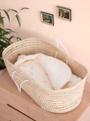 Nid d'ange Cozy hiver Nest 0-3 mois