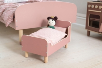 Parure de lit Doll Bed
