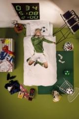 Parure de lit 140x200 Soccer