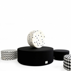 Pouf Little Soho Honey Sparks