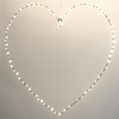 Suspension Heart L