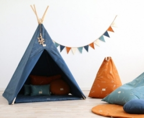 Tipi Enfant Phoenix Bubble