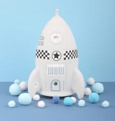 Veilleuse Rocket
