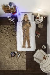 Parure de lit 140x200 Chewbacca