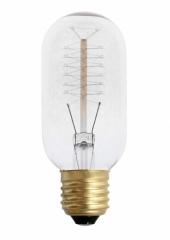 Ampoule Retro Ovale