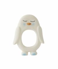 Anneau de dentition Pingouin Penguin
