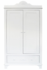 Armoire 2 portes Romantic