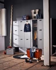 Armoire Loft 3 portes
