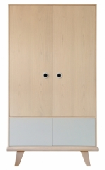 Armoire Zen by Laurette
