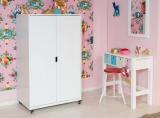 Armoire à roulettes Mix & Match S