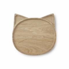 Assiette Conrad Cat