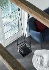 Balançoire d'intérieur Swing
