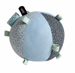 Ball Baby Puzzle Bleu