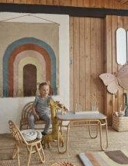 Banc enfant Rainbow Mini