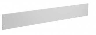 Barrière sécurité dos du lit White 190