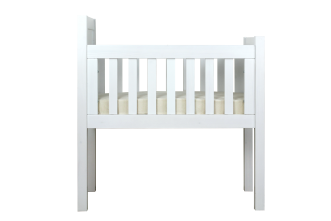 Berceau bébé Basic Wood