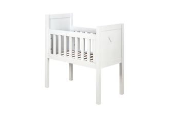 Berceau bébé Coeur Basic Wood