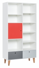 Bibliothèque Concept