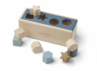 Boîte à puzzle Midas Geometric